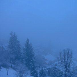 Sneeuw!!!